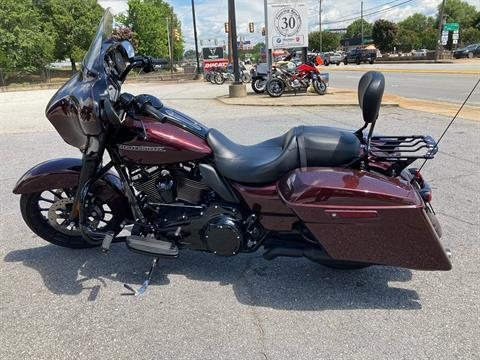 2018 Harley-Davidson Street Glide® Special in Greenville, South Carolina - Photo 7
