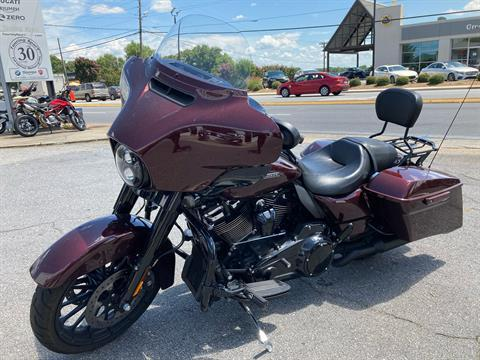 2018 Harley-Davidson Street Glide® Special in Greenville, South Carolina - Photo 9