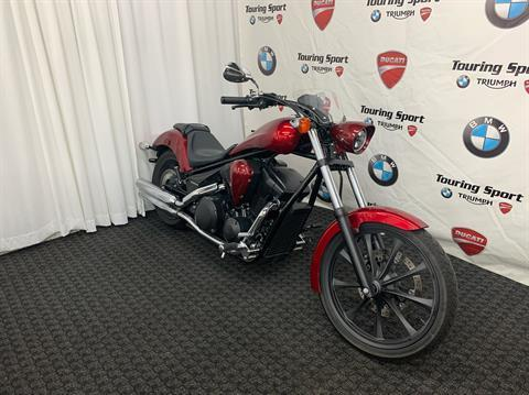 2018 Honda Fury in Greenville, South Carolina - Photo 1