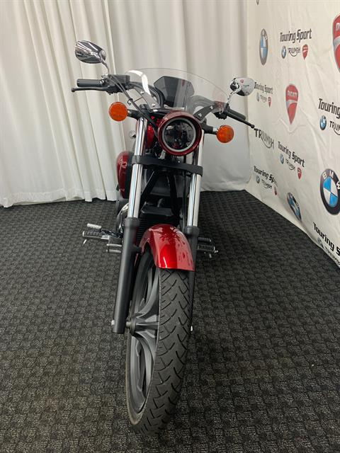 2018 Honda Fury in Greenville, South Carolina - Photo 3