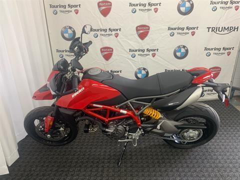 2019 Ducati Hypermotard 950 SP in Greenville, South Carolina - Photo 2