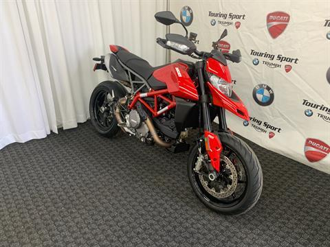 2019 Ducati Hypermotard 950 SP in Greenville, South Carolina - Photo 1