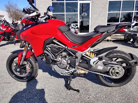 2020 Ducati Multistrada 1260 S in Greenville, South Carolina - Photo 8