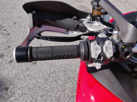 2020 Ducati Multistrada 1260 S in Greenville, South Carolina - Photo 9