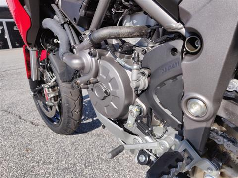 2020 Ducati Multistrada 1260 S in Greenville, South Carolina - Photo 13