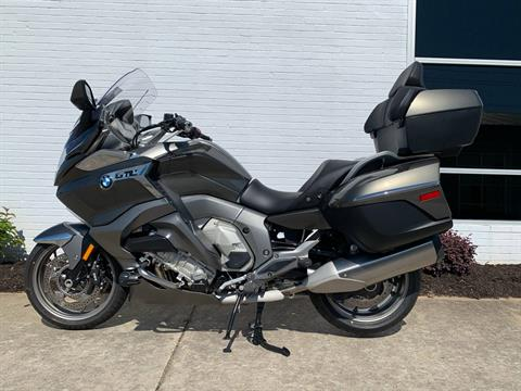 2021 BMW K 1600 GTL in Greenville, South Carolina - Photo 6
