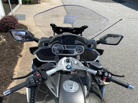 2021 BMW K 1600 GTL in Greenville, South Carolina - Photo 12