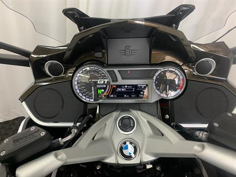 2019 BMW K 1600 GT in Greenville, South Carolina - Photo 7