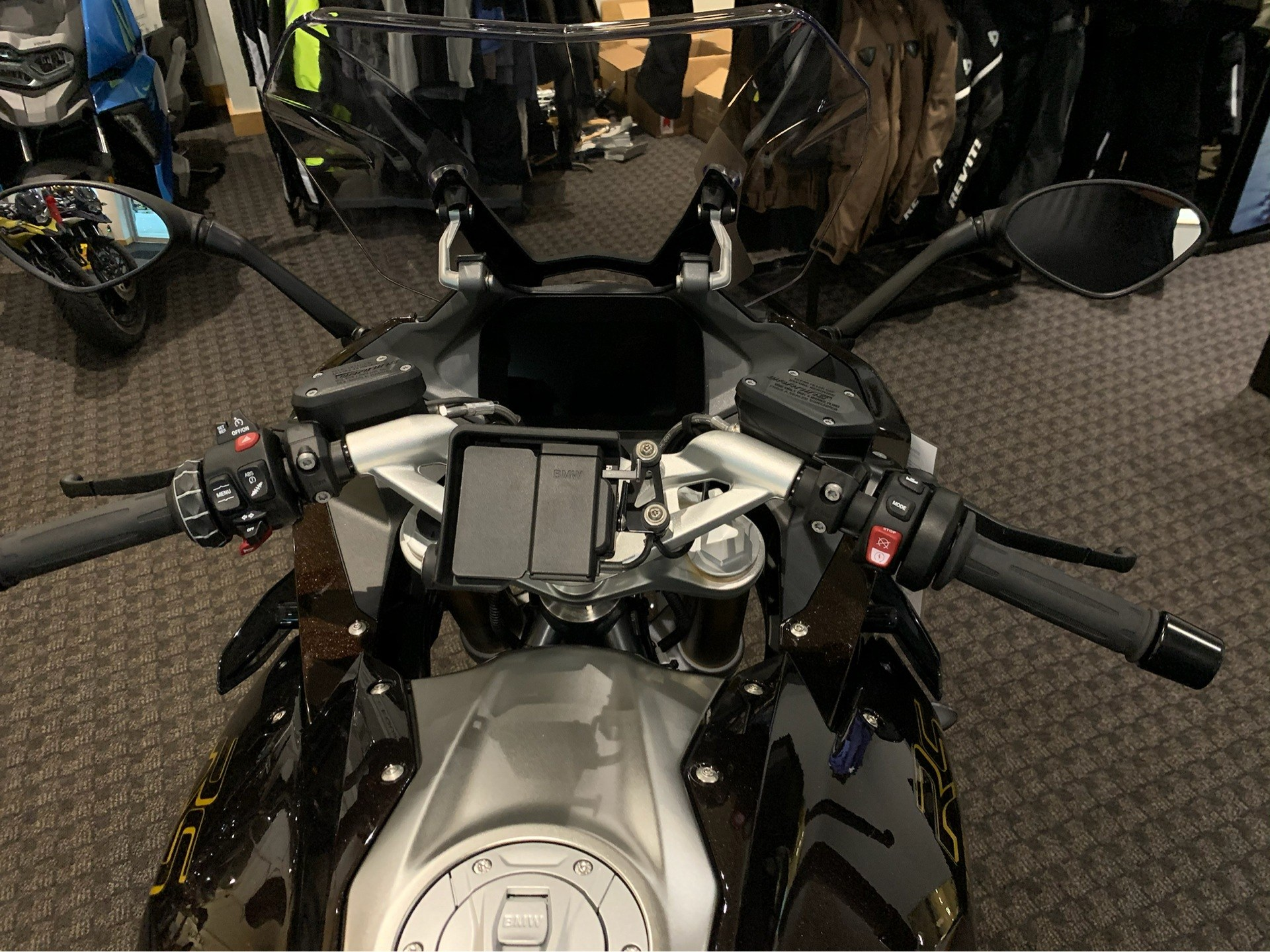 2020 BMW R 1250 RS in Greenville, South Carolina - Photo 5