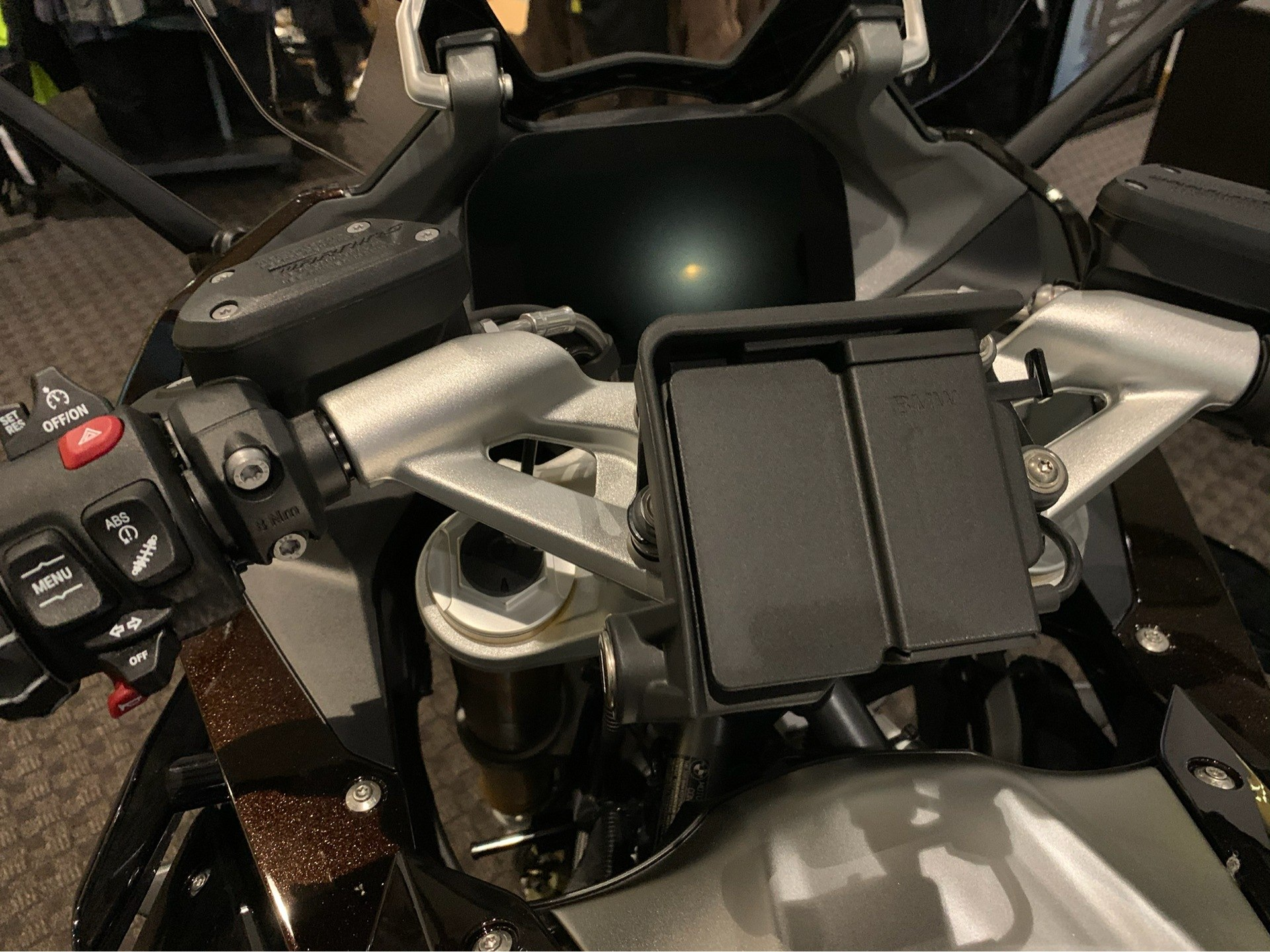 2020 BMW R 1250 RS in Greenville, South Carolina - Photo 12