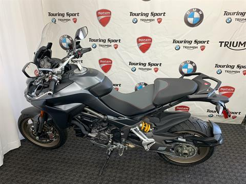 2019 Ducati Multistrada 1260 S in Greenville, South Carolina - Photo 2