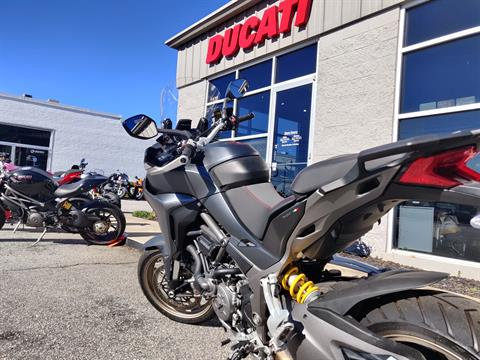 2019 Ducati Multistrada 1260 S in Greenville, South Carolina - Photo 7