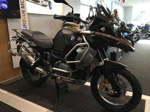 2020 BMW R 1250 GS Adventure in Greenville, South Carolina - Photo 1