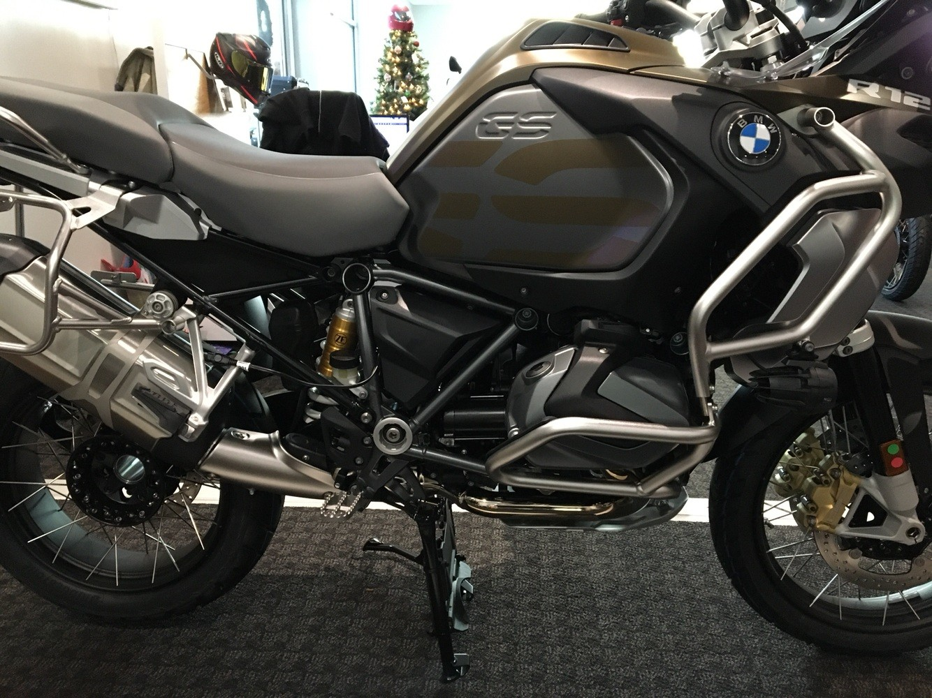 2020 BMW R 1250 GS Adventure in Greenville, South Carolina - Photo 2