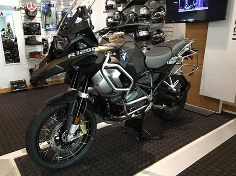 2020 BMW R 1250 GS Adventure in Greenville, South Carolina - Photo 6