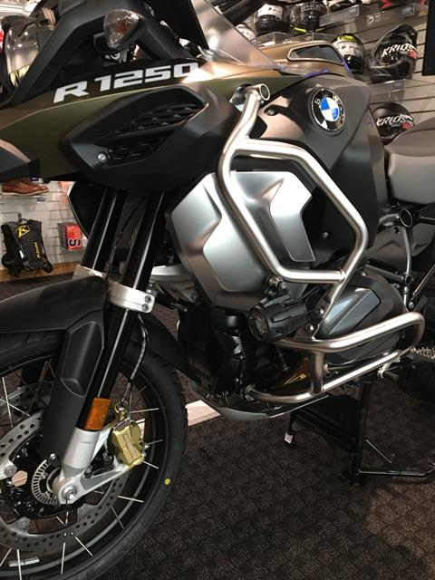 2020 BMW R 1250 GS Adventure in Greenville, South Carolina - Photo 7