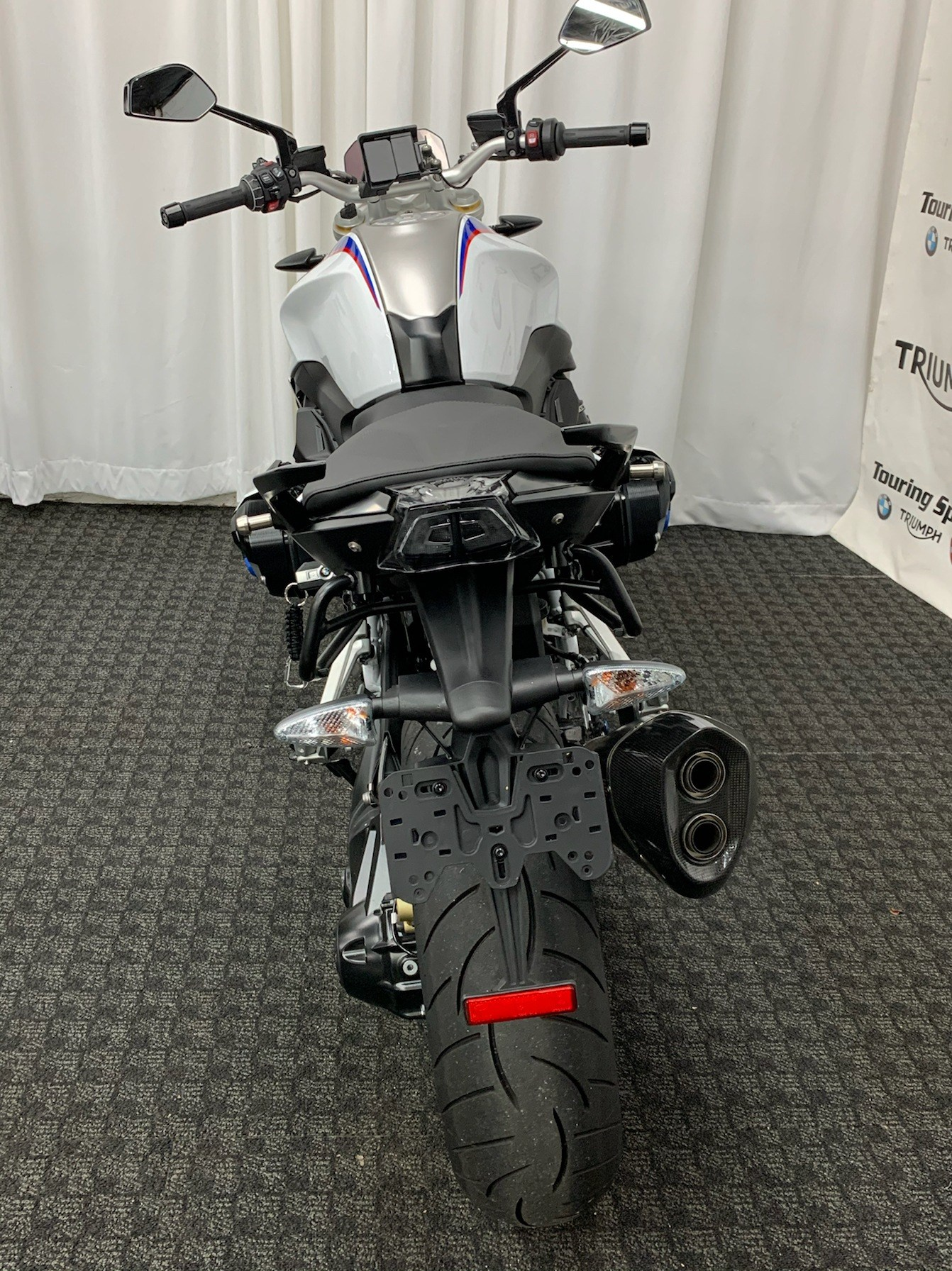 2020 BMW R 1250 RS in Greenville, South Carolina - Photo 4