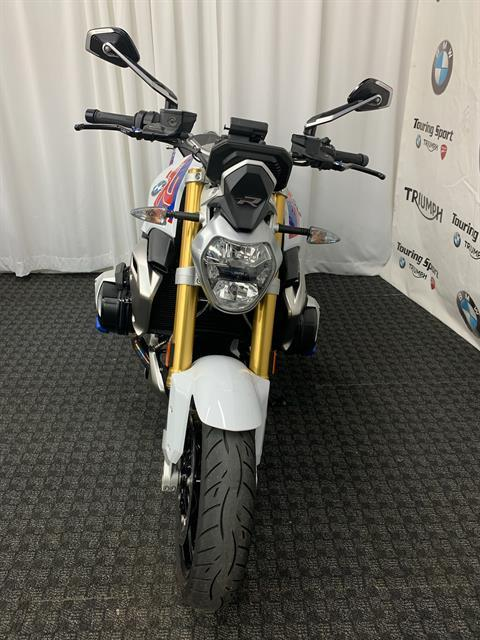 2020 BMW R 1250 RS in Greenville, South Carolina - Photo 3