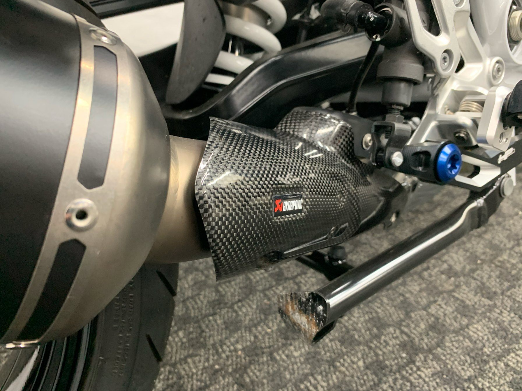 2020 BMW R 1250 RS in Greenville, South Carolina - Photo 17
