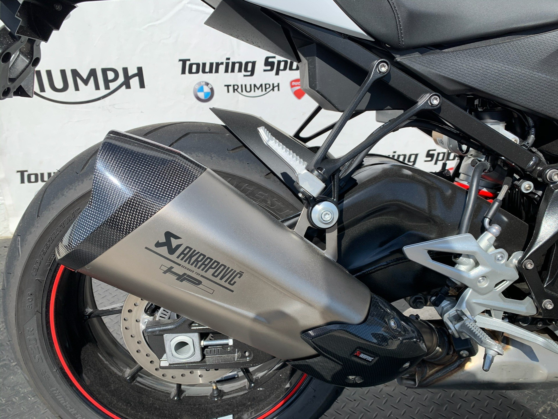 2020 BMW S 1000 R in Greenville, South Carolina - Photo 5