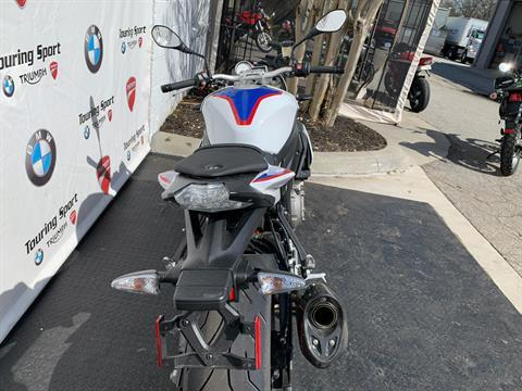 2020 BMW S 1000 R in Greenville, South Carolina - Photo 6