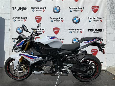 2020 BMW S 1000 R in Greenville, South Carolina - Photo 7