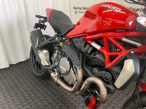 2019 Ducati Monster 1200 in Greenville, South Carolina - Photo 6