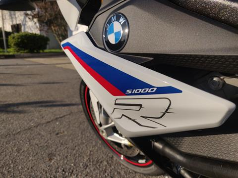 2021 BMW S1000R in Greenville, South Carolina - Photo 13