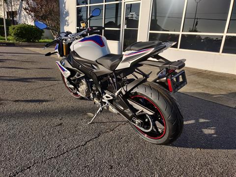 2021 BMW S1000R in Greenville, South Carolina - Photo 7