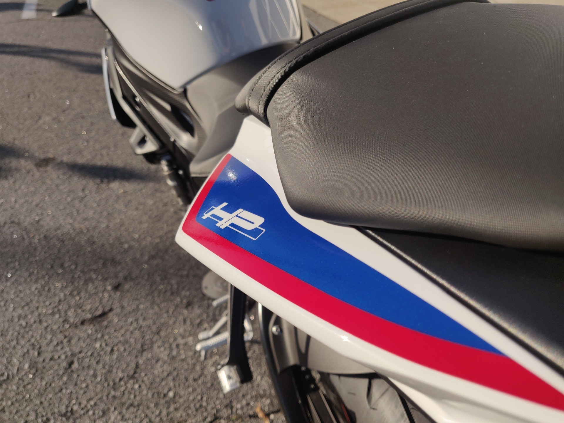 2021 BMW S1000R in Greenville, South Carolina - Photo 14