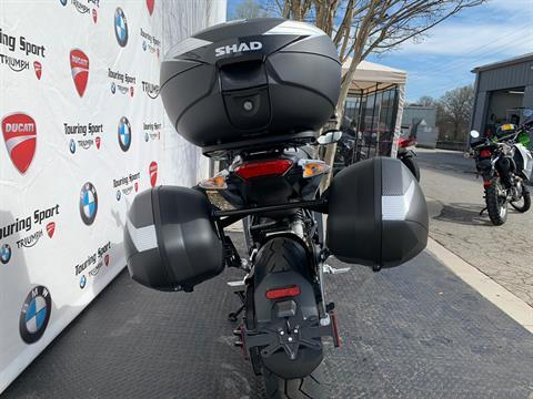 2020 Zero Motorcycles ZF 14.4 PREMIUM in Greenville, South Carolina - Photo 6