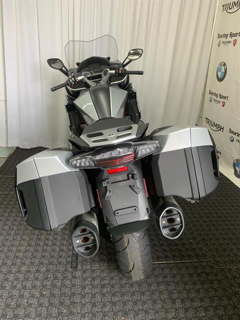 2019 BMW K 1600 GT in Greenville, South Carolina - Photo 4