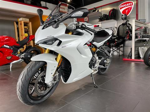 2021 Ducati SuperSport 950 S in Greenville, South Carolina - Photo 1