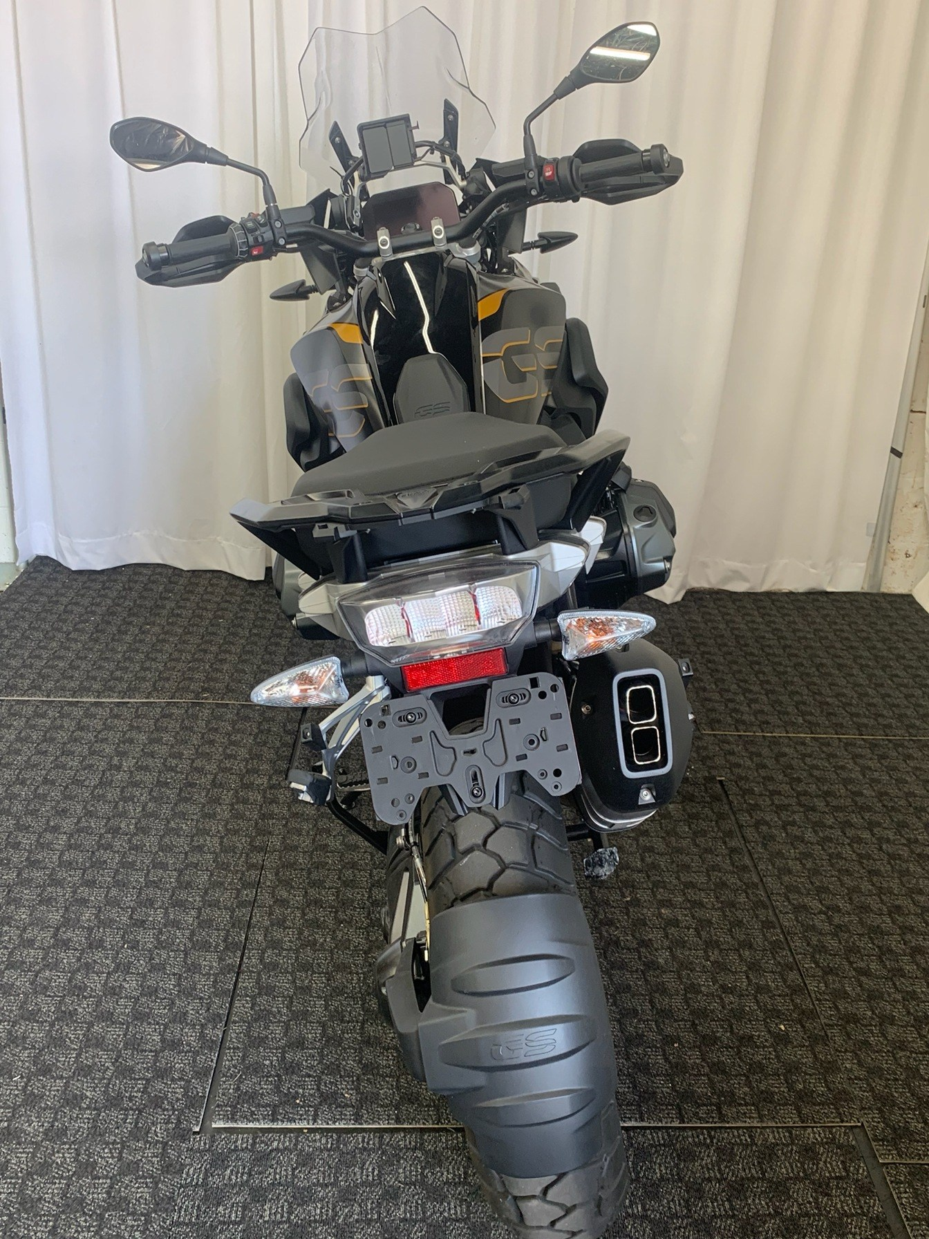 2019 BMW R 1250 GS in Greenville, South Carolina - Photo 4