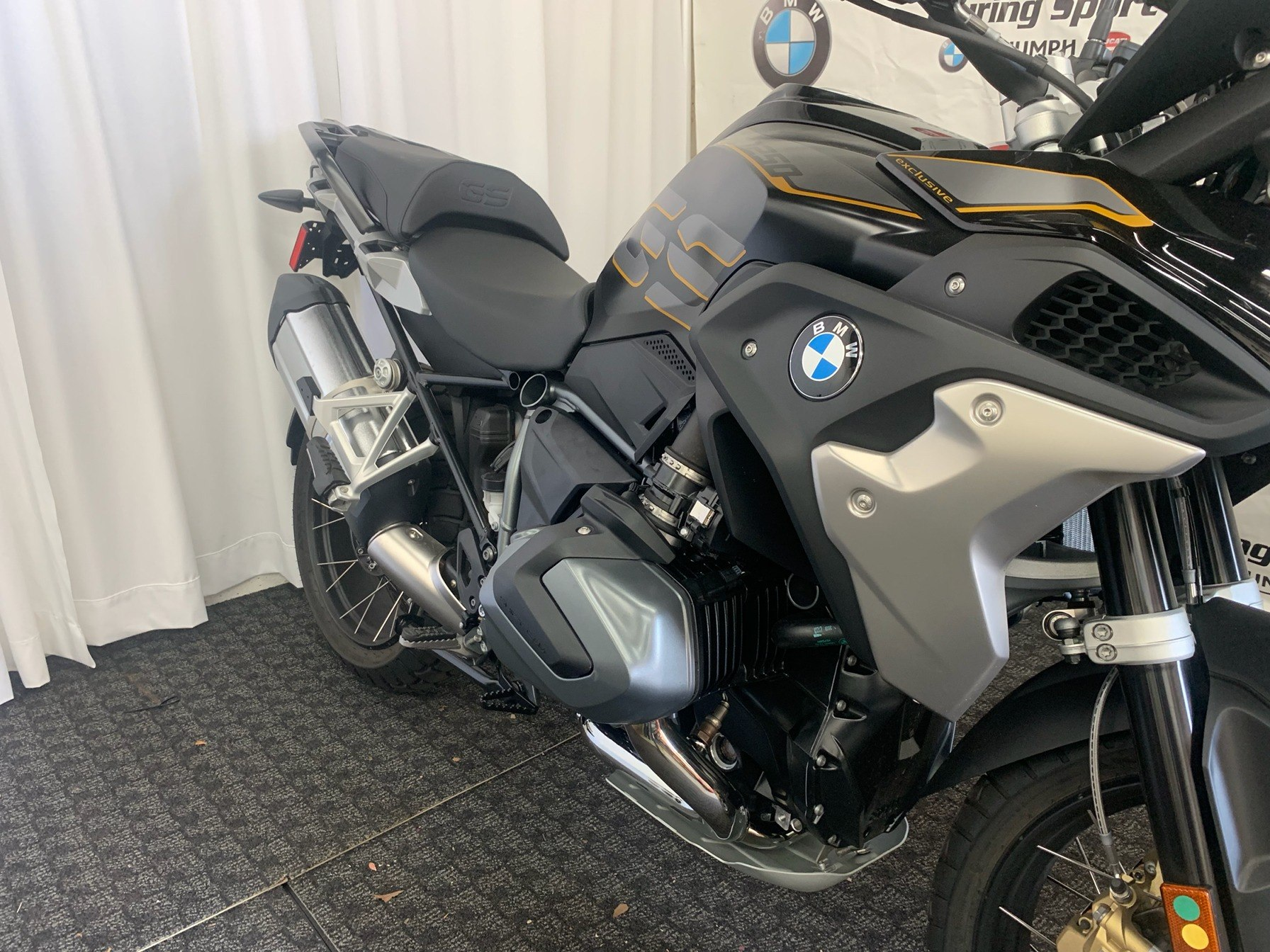 2019 BMW R 1250 GS in Greenville, South Carolina - Photo 7