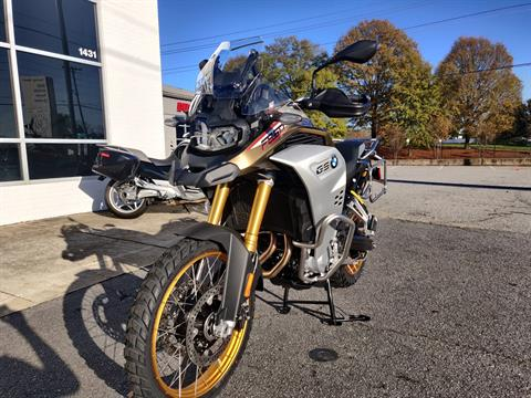 2021 BMW F850 GS ADVENTURE in Greenville, South Carolina - Photo 1