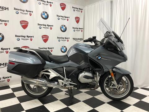 2014 BMW R 1200 RT in Greenville, South Carolina