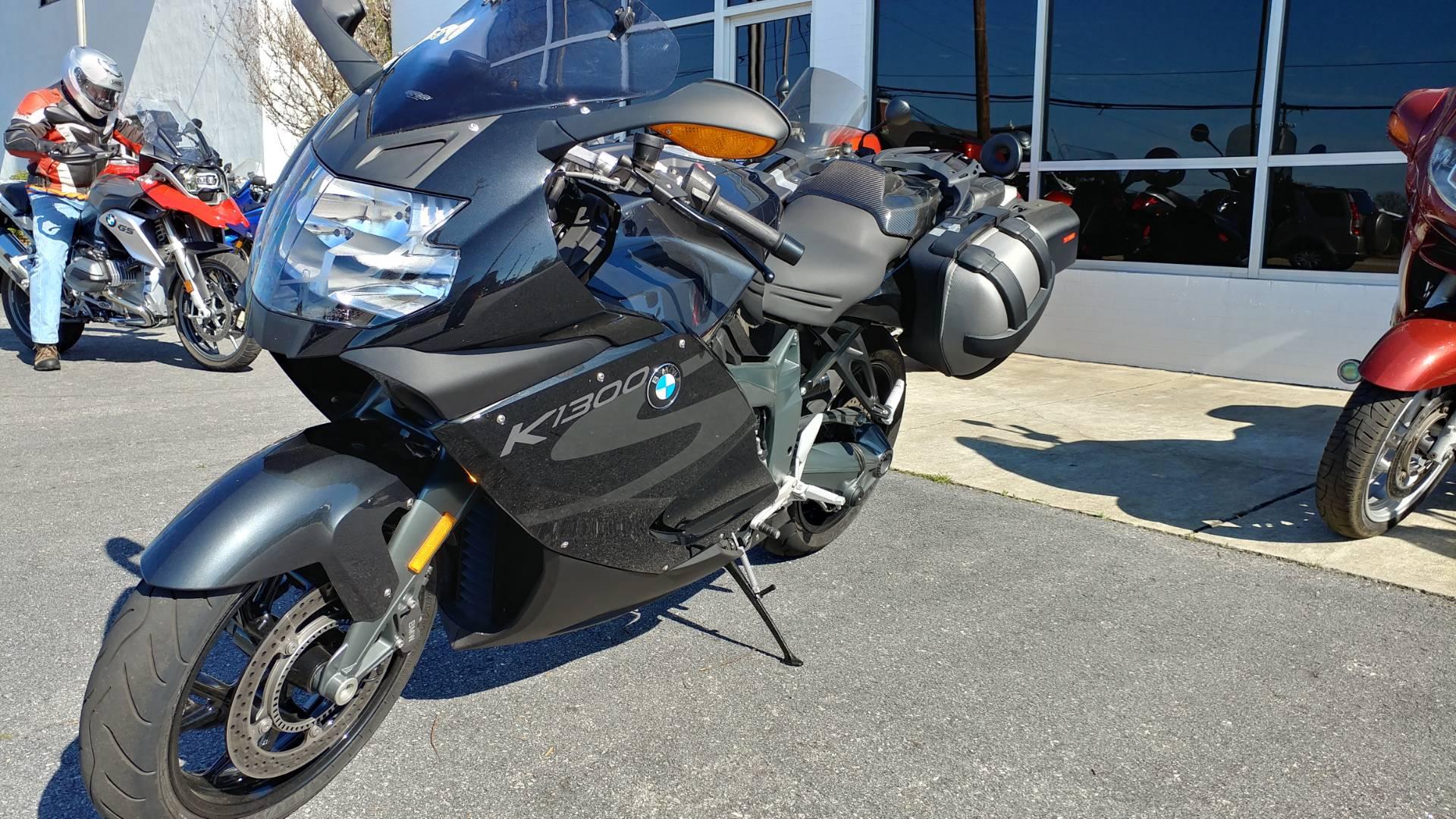 2016 BMW K 1300 S in Greenville, South Carolina