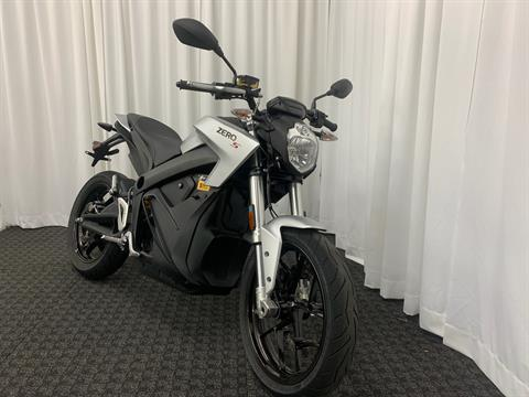 2018 Zero Motorcycles S ZF7.2 in Greenville, South Carolina - Photo 6