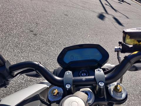 2018 Zero Motorcycles S ZF7.2 in Greenville, South Carolina - Photo 10