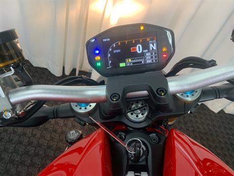 2019 Ducati Monster 1200 S in Greenville, South Carolina - Photo 5