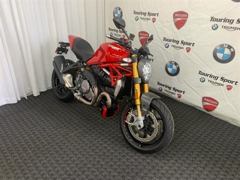 2019 Ducati Monster 1200 S in Greenville, South Carolina - Photo 1