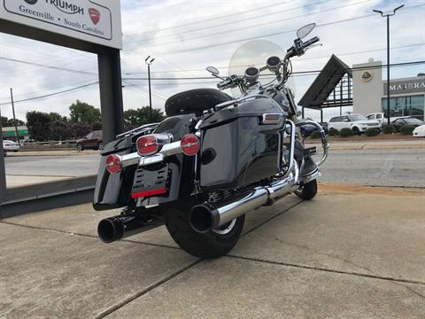 2017 Harley-Davidson Road King® in Greenville, South Carolina