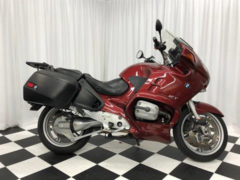 2004 BMW R 1150 RT (ABS) in Greenville, South Carolina