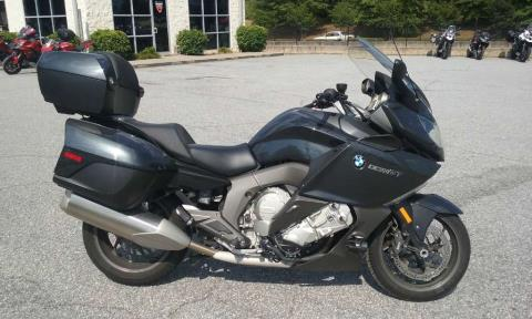 2014 BMW K 1600 GT in Greenville, South Carolina