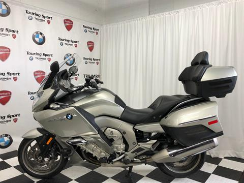 2013 BMW K 1600 GTL in Greenville, South Carolina