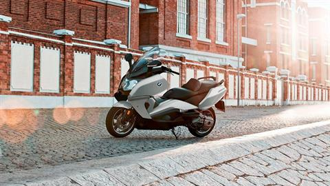 2020 BMW C650GT in Greenville, South Carolina - Photo 1