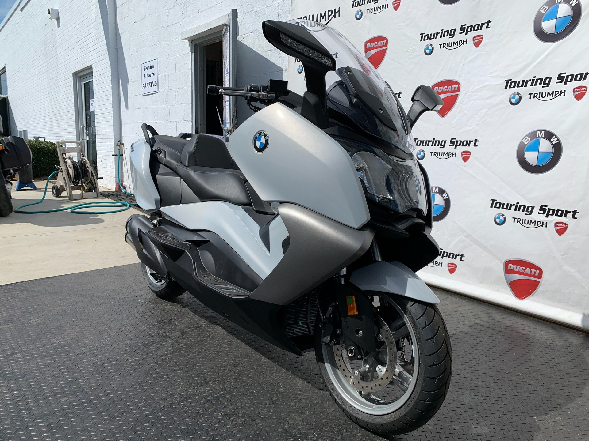 2020 BMW C650GT in Greenville, South Carolina - Photo 2