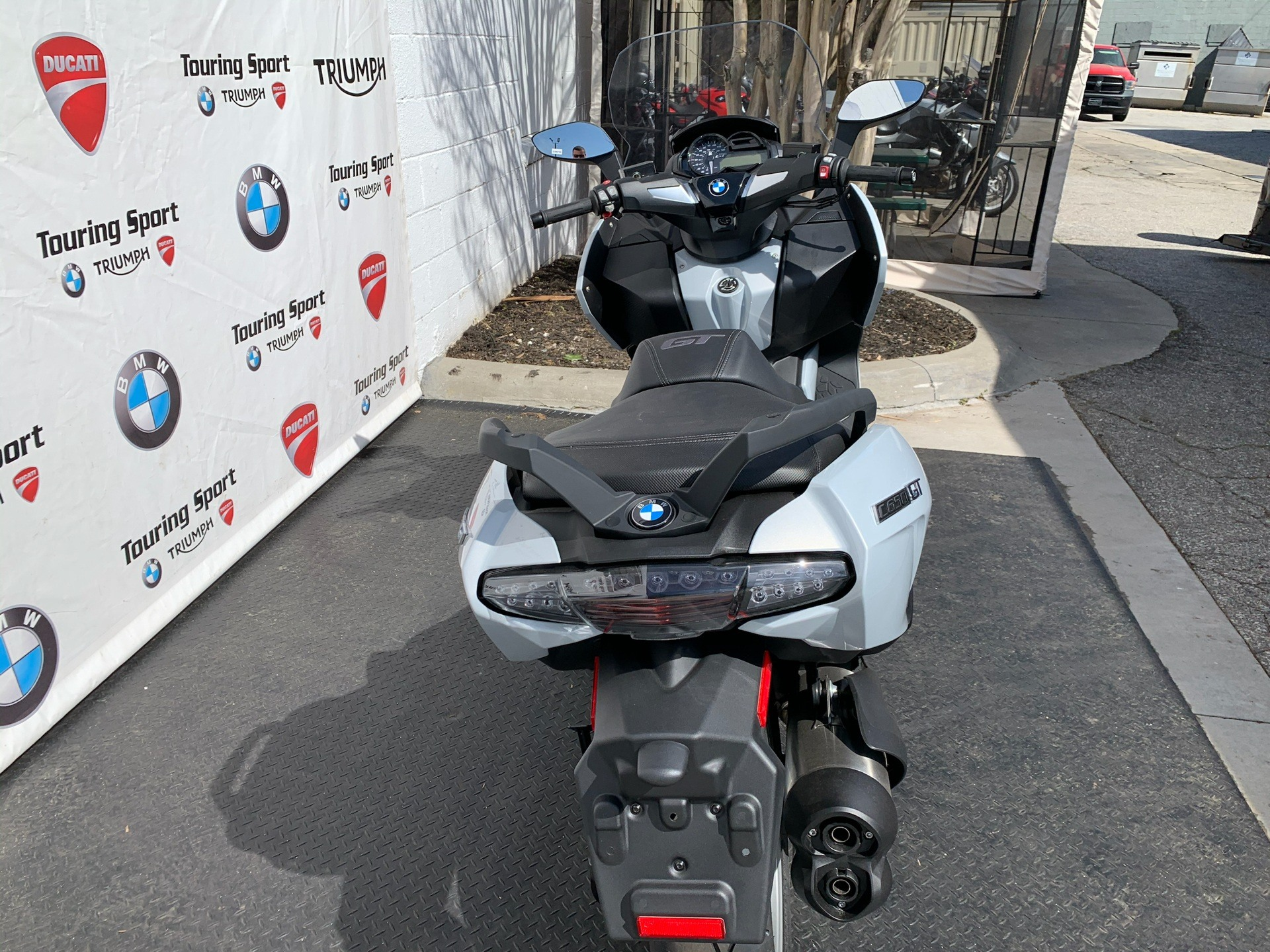 2020 BMW C650GT in Greenville, South Carolina - Photo 5