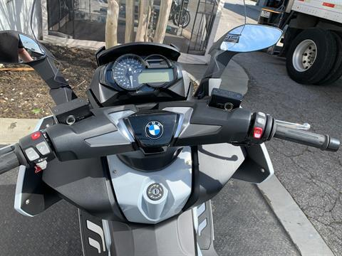 2020 BMW C650GT in Greenville, South Carolina - Photo 6